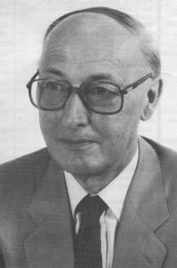 Bühlmann Albert (1923 – 1994)