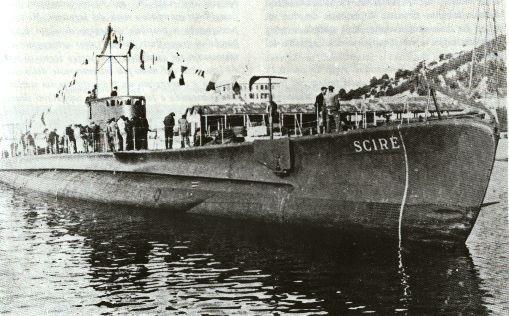 scire-haifa